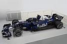Red Bull resmi perlihatkan mobil F1 2018, RB14