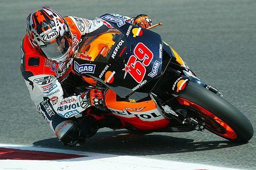 MotoGP to retire Hayden's number