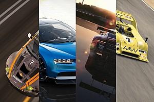 eSports Новость Дайджест симрейсинга: турнир на $250 000 и Bugatti Chiron в Forza 7