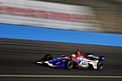 """IndyCar El novato Matheus Leist """"brillará en IndyCar"""", dice Foyt"""