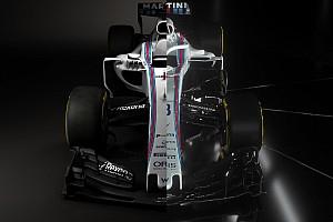 Formule 1 Analyse Comparaison entre les Williams FW40 et FW41