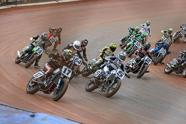 Other bike Breaking news Harley-Davidson's misguided flat track investment