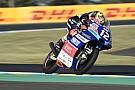 Moto2 Marcel Schrötter und Co.: Moto2 und Moto3 testen in Le Mans