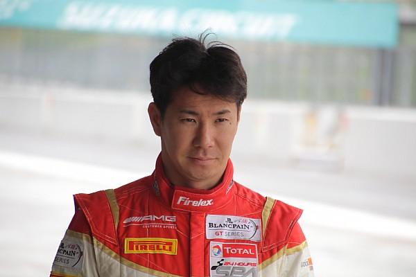 Endurance 速報ニュース 小林可夢偉、鈴鹿10Hテストに参加「限られた時間で乗りこなしたい」
