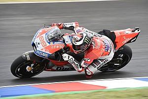 MotoGP Важливі новини Лоренсо: Я вартий менших грошей, але Маркеса у MotoGP переграв лише я