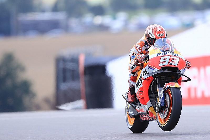 Galería: todas las victorias de Márquez en MotoGP