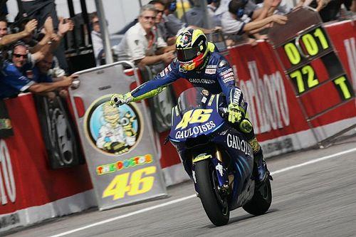 Fotogallery: Valentino Rossi e Yamaha, 12 anni di vittorie insieme