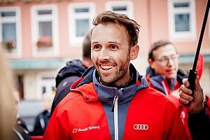 WTCR Noticias El campeón del DTM disputará la ronda del WTCR en Nurburgring