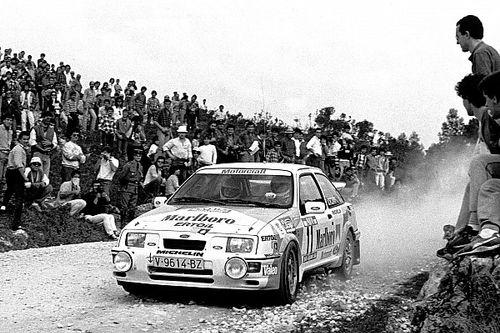 """A WRC brutális, 80-as évekbeli érája, Sainz debütálásával """"megfűszerezve"""" (videó)"""