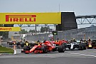F1 taking action over illegal broadcasts