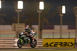 Superbike-WM Rennbericht WSBK-Finale 2017 in Katar: 16. Saisonsieg für Rea, Davies ist Vizeweltmeister