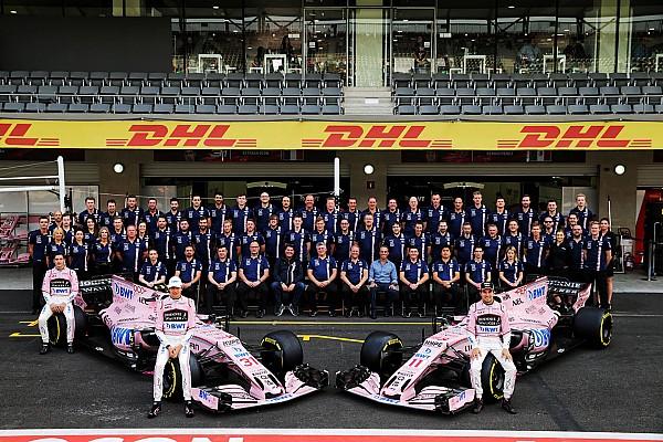 Force India henüz çalışanlarının primini ödememiş