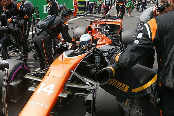 Fittipaldi: Alonso jövőre a címért harcolhat, ha minden összeáll