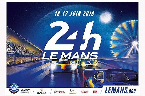 Le Mans Noticias de última hora VIDEO: el cartel de las 24h de Le Mans 2018