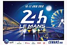 24 heures du Mans 24 Heures du Mans 2018 : la liste des engagés dévoilée !