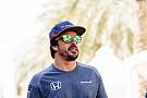Fernando Alonso: Buttons Monaco-Funkspruch machte ihn sprachlos