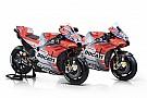 GALERIA: Todos os ângulos da nova Ducati Desmosedici GP18
