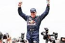 ダカール14日目:サインツ8年ぶりダカール制覇。トヨタ勢2-3位表彰台