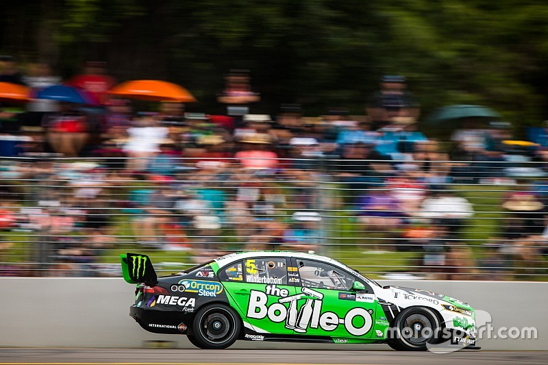 Tickford confirms Holdsworth signing for 2019 Supercars season