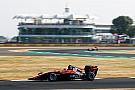 GP3 Silverstone GP3: Hubert retakes points lead with win