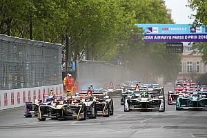 """Alejandro Agag: """"La Formula E aveva rischiato il collasso!"""""""
