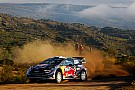 WRC Mスポーツ、WRCアルゼンチン終盤で発生した低グリップ問題を解決