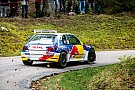 Other rally Loeb's first test in the rebuilt Peugeot 306 Maxi