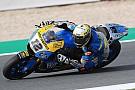 MotoGP Tom Lüthi sieht am ersten Trainingstag Fortschritte, aber...