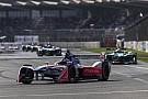 Formule E Rosenqvist verklaart dramatische race in Mexico