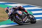 """Superbikes Prima start Van der Mark: """"Een goed teken voor de race"""""""