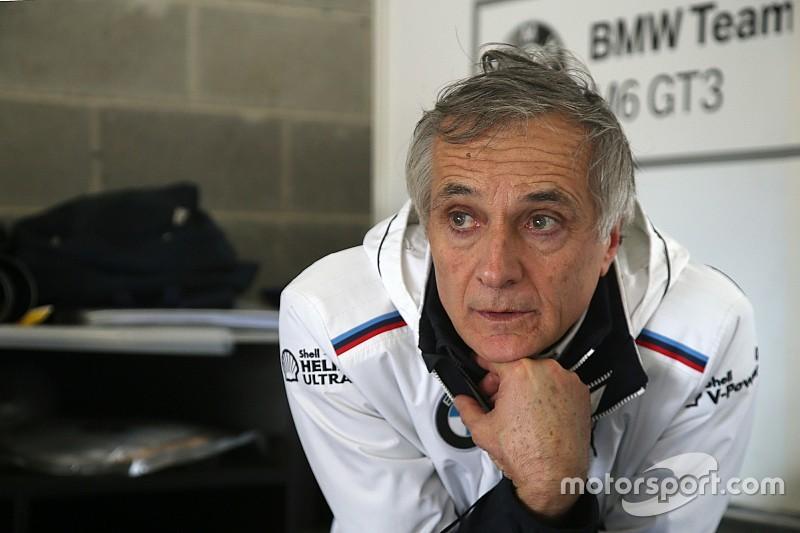 Disparition du patron historique de l'équipe Schnitzer BMW