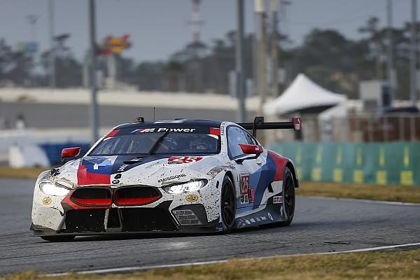 IMSA Motorsport.com hírek Daytona 24 órás: egy igazi szörnyeteg Amerikából - BMW M8 GTE