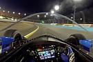 IndyCar Відео: в IndyCar протестували захисний екран