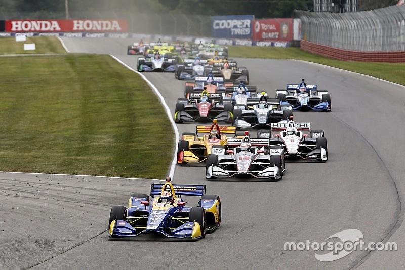 El jefe de IndyCar dice que Argentina