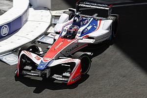 Formula E Antrenman raporu Roma ePrix: İkinci antrenmanın lideri Rosenqvist