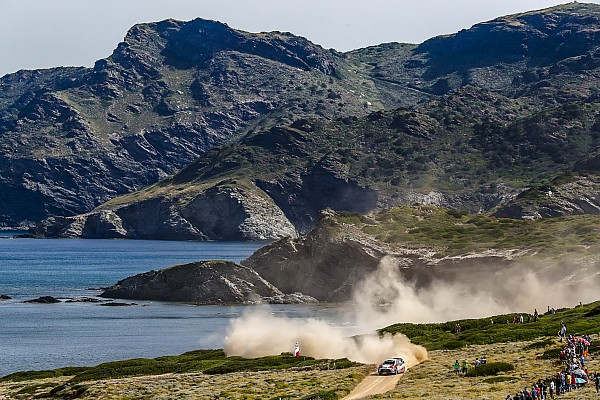 WRC Breaking news WRC team pushing for Italy 2019 boycott over Sardinia route