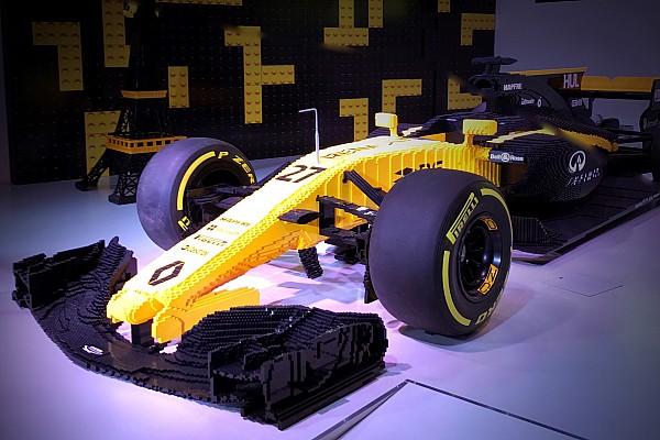 Галерея: складний сезон Renault у Формулі 1