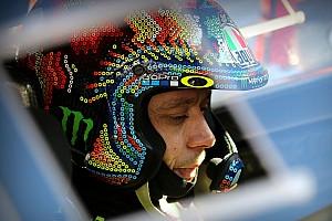 MotoGP News Valentino Rossi: Seitenhieb in Richtung Jorge Lorenzo