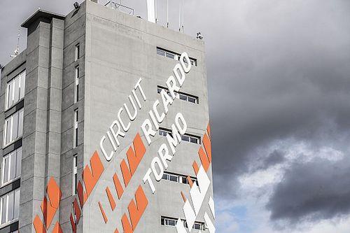 Valência aparece como solução para novos cancelamentos na Fórmula E