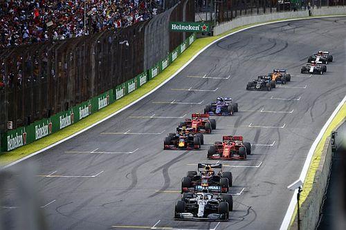 F1: GP de São Paulo abre venda geral de ingressos nesta sexta