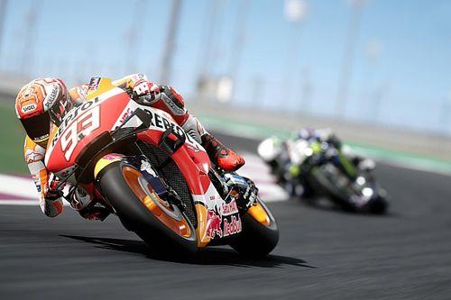 MotoGP 20 permitirá crear un equipo juvenil en el Modo Carrera