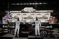 IMSA Daytona: Bomarito, Tincknell lead Mazda 1-2