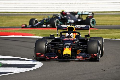 Verstappen explains why he defied Red Bull warning