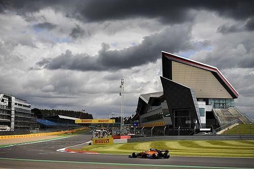 "F1イギリスGP、""予選スプリントレース""実施に併せ週末のスケジュール変更。金曜予選は夕刻に"