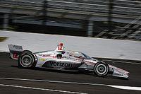 Power pakt op Indianapolis pole 58, Van Kalmthout P18