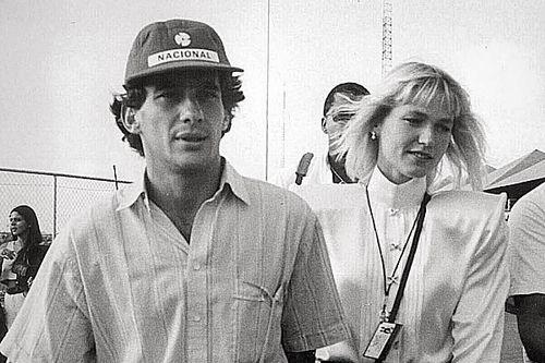 """Ex-assessor de Senna diz que relação com Xuxa """"não foi marketing"""""""