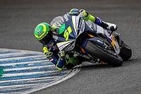 Eric Granado mantém fase dominante e faz pole da MotoE em Jerez
