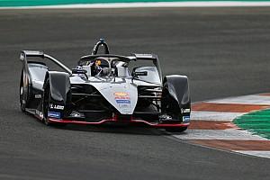 Buemi: El software en la FE es el equivalente a la aerodinámica de la F1