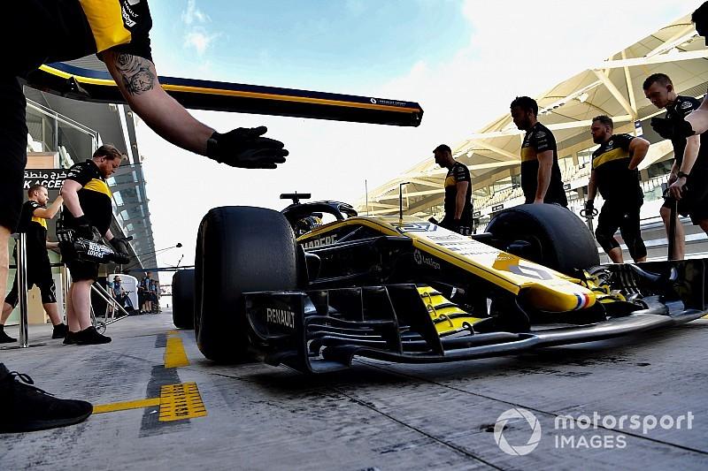 У Renault відмовилися від різдвяних канікул
