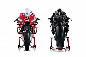 Ducati Desmosedici GP19: ecco tutti i numeri nella scheda tecnica della Rossa